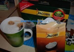 Bericht Produkttest Jacobs Cappuchino 10
