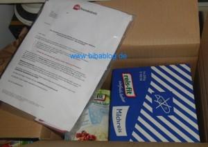 Bericht Produkttest Reis Fit Milchreis 01