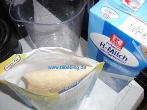 Bericht Produkttest Reis Fit Milchreis 03