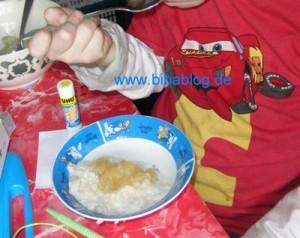 Bericht Produkttest Reis Fit Milchreis 07