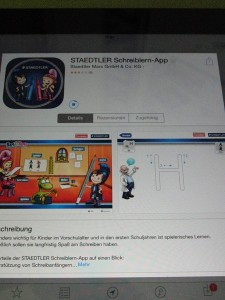 Produkttest Noris Stylus Schreiblernstift 03