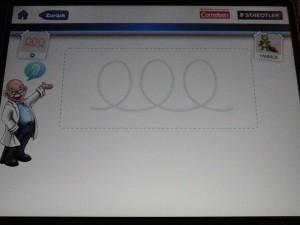 Produkttest Noris Stylus Schreiblernstift 11